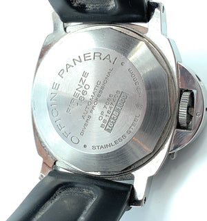 Panerai PAM 1024 Luminor Submersible Men's Watch