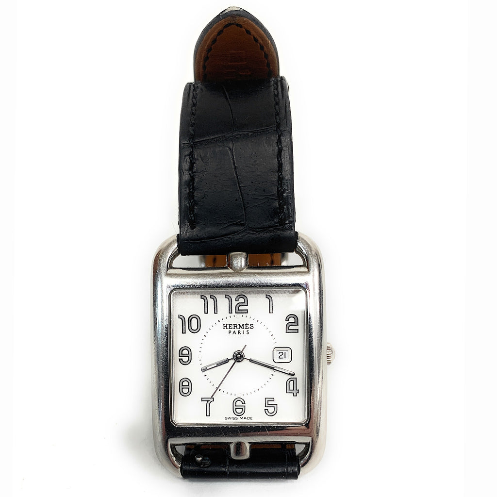 Hermés Cape Cod CC2.710 41mm Unisex Watch