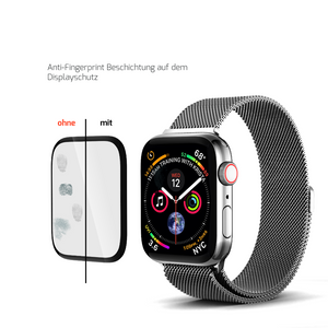 Displayschutz für Apple Watch Series 4 (44mm)
