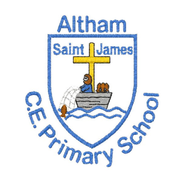 Altham St. James CE Primary School