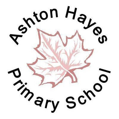 Ashton Hayes Primary School