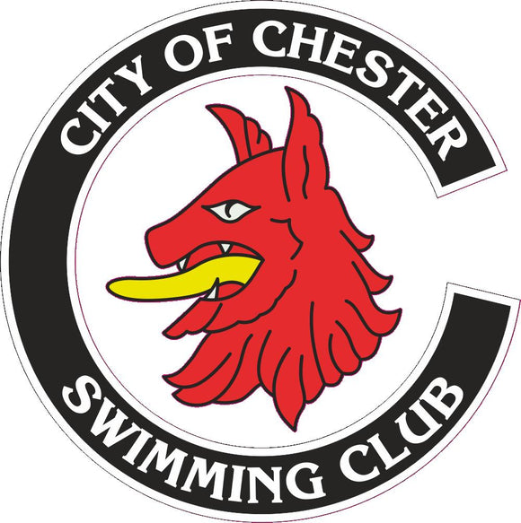 City Of Chester Swimming Club