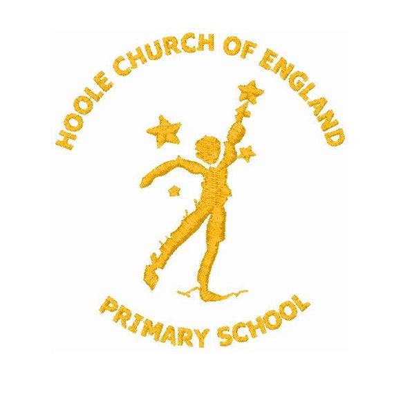 Hoole C of E Primary School