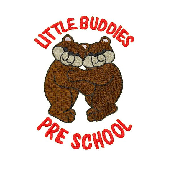 Little Buddies Pre School