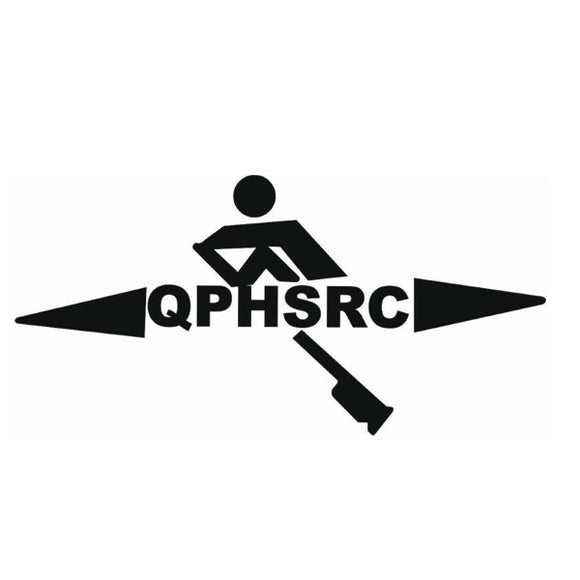 Queen's Park High School Rowing Club