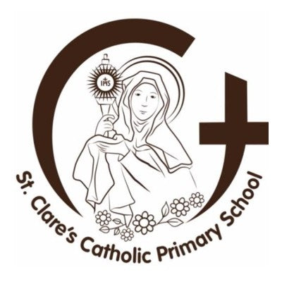 St Clare's Catholic Primary School