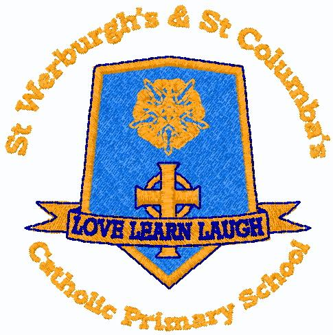 St Werburgh's & St Columba's Primary School