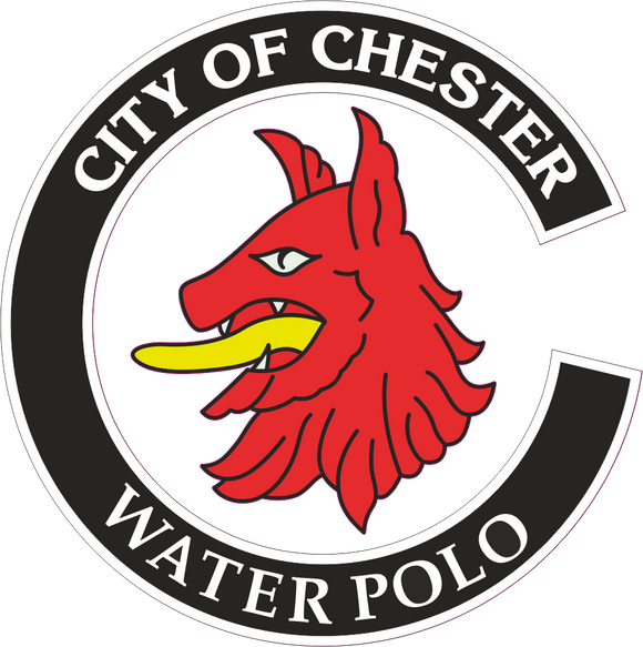 City Of Chester Water Polo Club