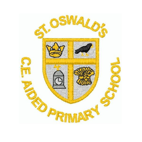 St Oswald's CE Primary School