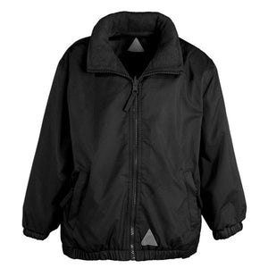 Reversible Showerproof Jacket (No Logo)