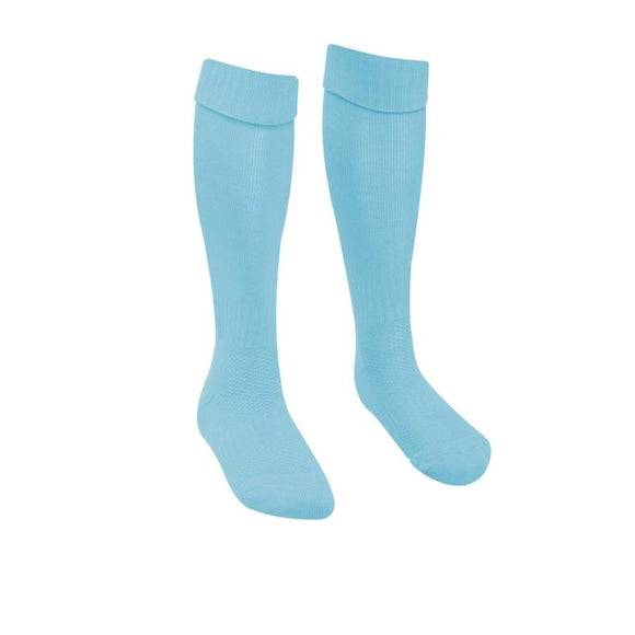 Sports Socks Sky (Non- Returnable)