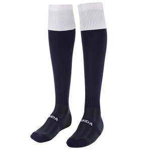 Sport Socks Navy / White (Non- Returnable)