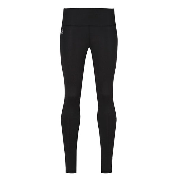 Girls Leggings Black