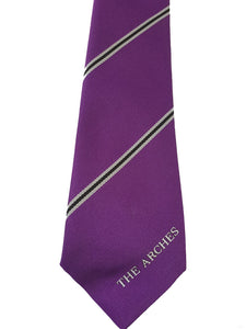 The Arches Tie 45""