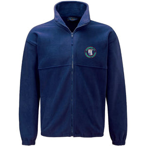 Barrow Primary Fleece Navy