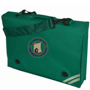 Barrow Primary Satchel Jade