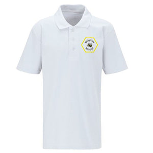 Belgrave Polo Shirt White