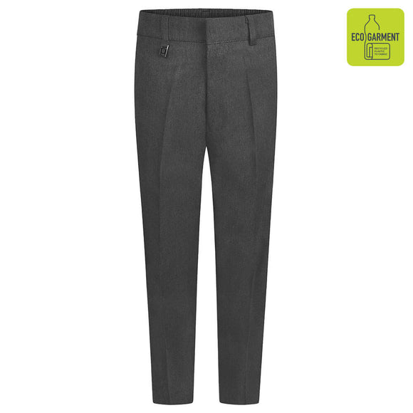 Zeco Slim Fit Trouser Grey