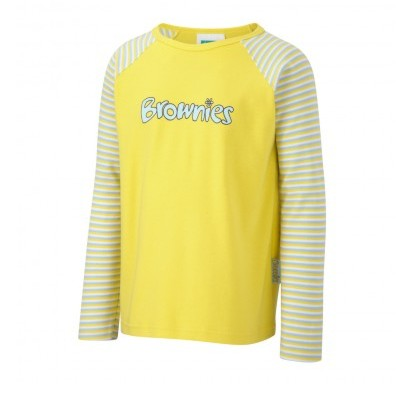 Brownies Long Sleeve TShirt