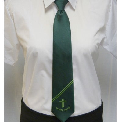 Catholic High Tie