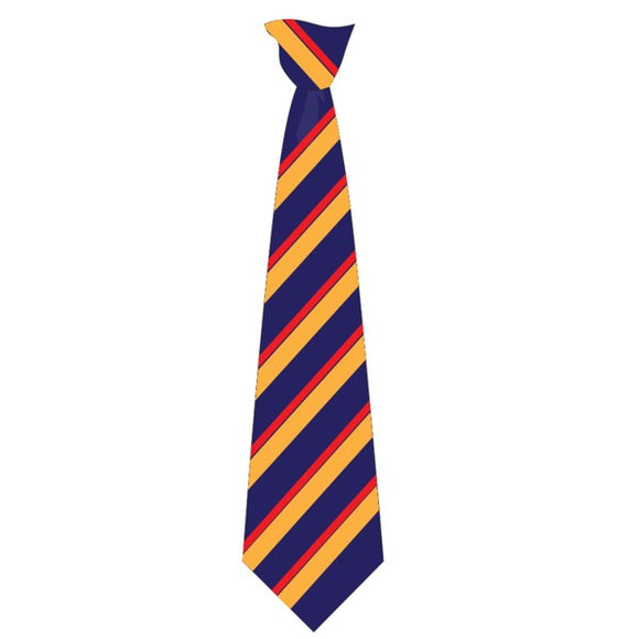 Christleton Clip on Tie 16