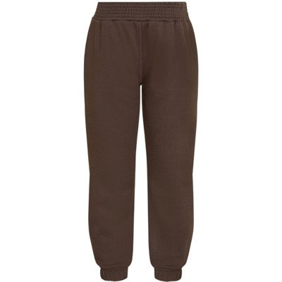 Jogging Pants Brown