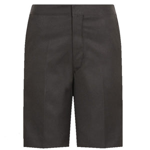 Senior Right Fastening Shorts Black