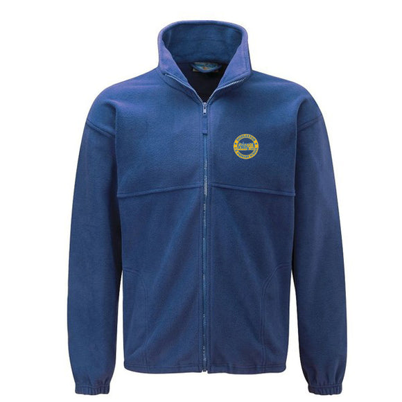 Dodleston Primary Fleece Royal