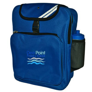Dee Point Backpack Royal