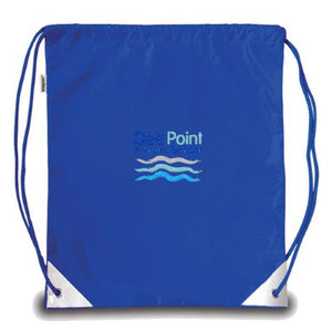 Dee Point PE Kit Bag Royal