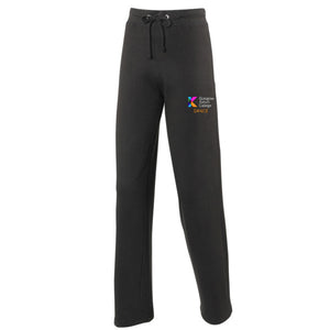 GKC Dance Women's Sweatpants Black
