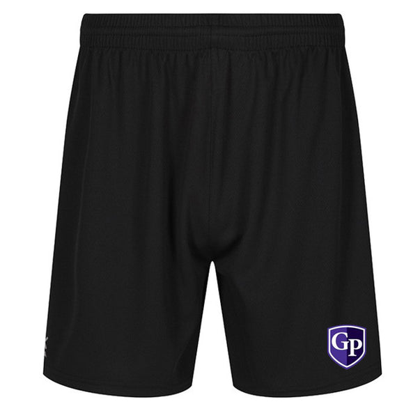 Grosvenor Park Shorts Black