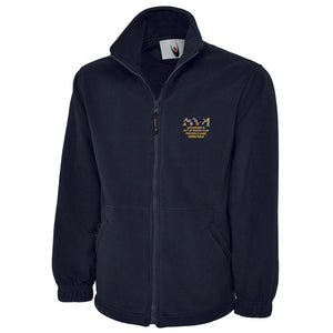 Headstart-On-The-Hill Classic Fleece Navy