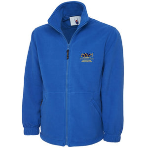 Headstart Classic Fleece Royal
