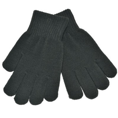 Stretch Gloves Grey