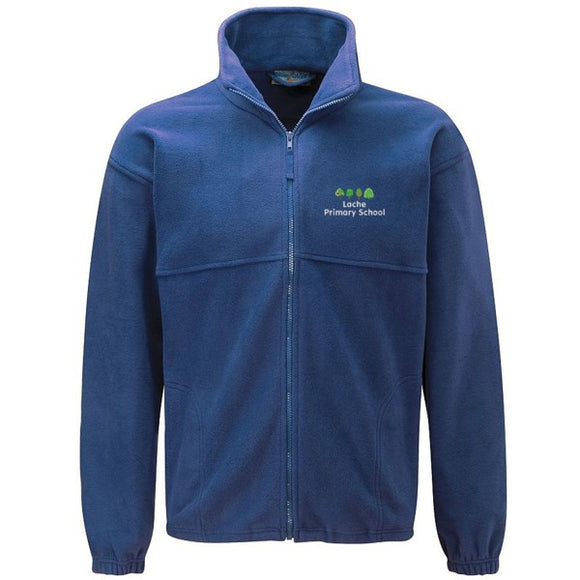 Lache Primary Fleece Royal