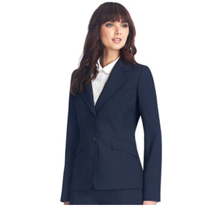 Ladies Bloomsbury Jacket Navy