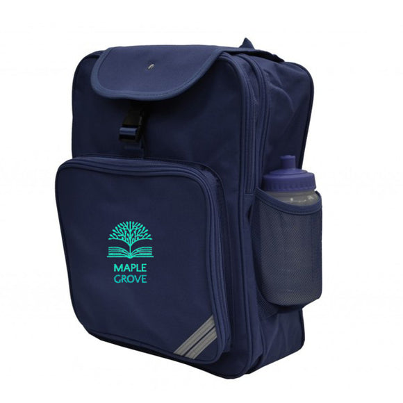 Maple Grove Backpack Navy