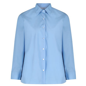 Long Sleeve Blouse (Twin Pack) Blue