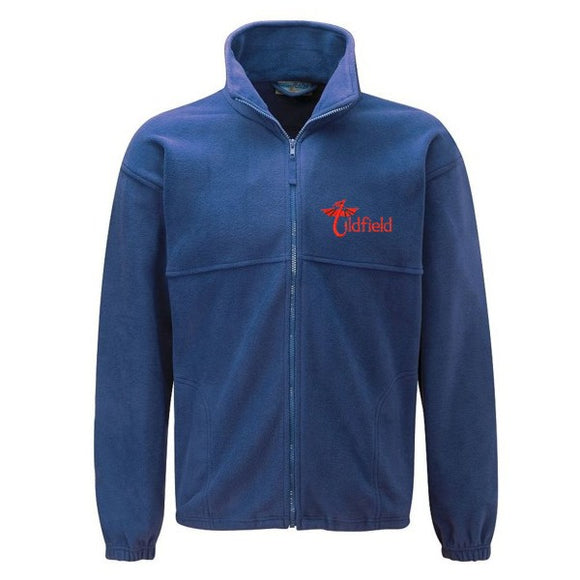 Oldfield Primary Fleece Royal