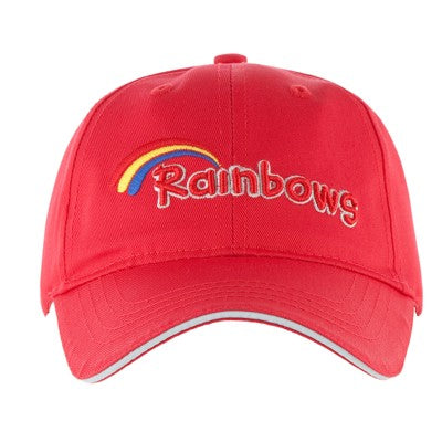 Rainbows Cap