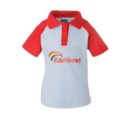 Rainbows Polo