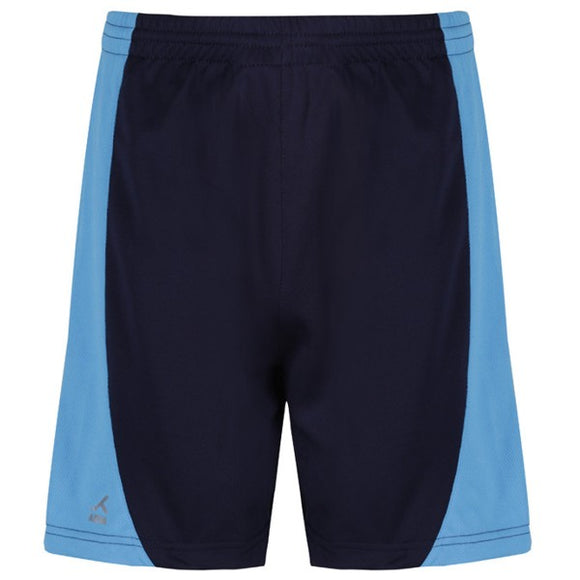 Shorts Navy / Cyclone