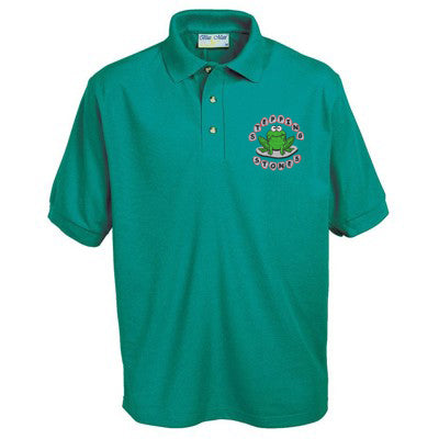 Stepping Stones Polo Jade