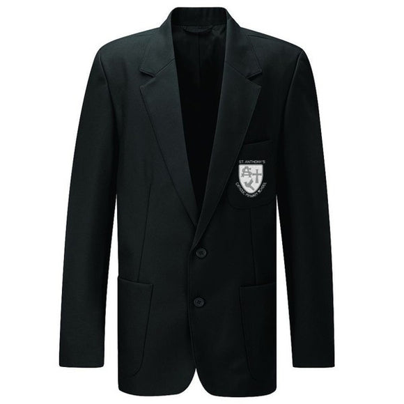 St Anthony's Boys Blazer Black