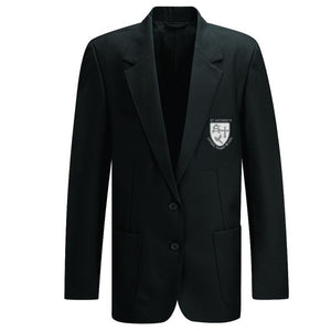 St Anthony's Girls Blazer Black