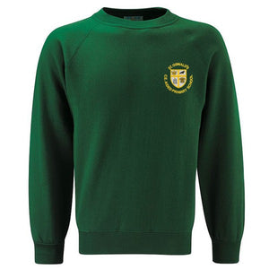 St Oswald's Primary Sweatshirt Bottle