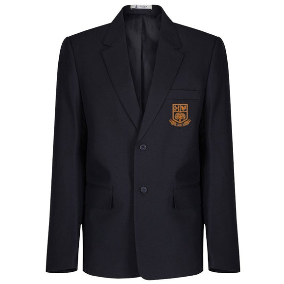 Tarporley High Boys Blazer Navy