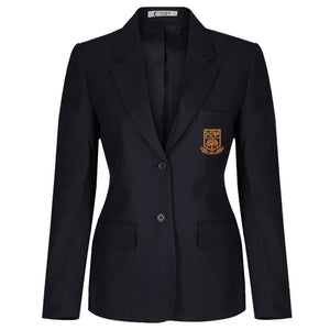 Tarporley High Girls Blazer Navy