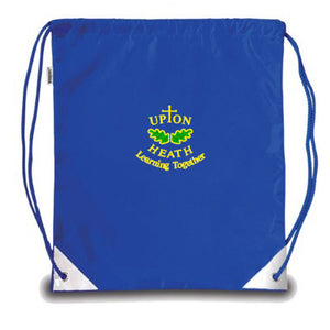 Upton Heath PE Bag Royal